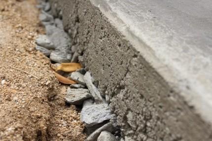 土間コン側面-通常