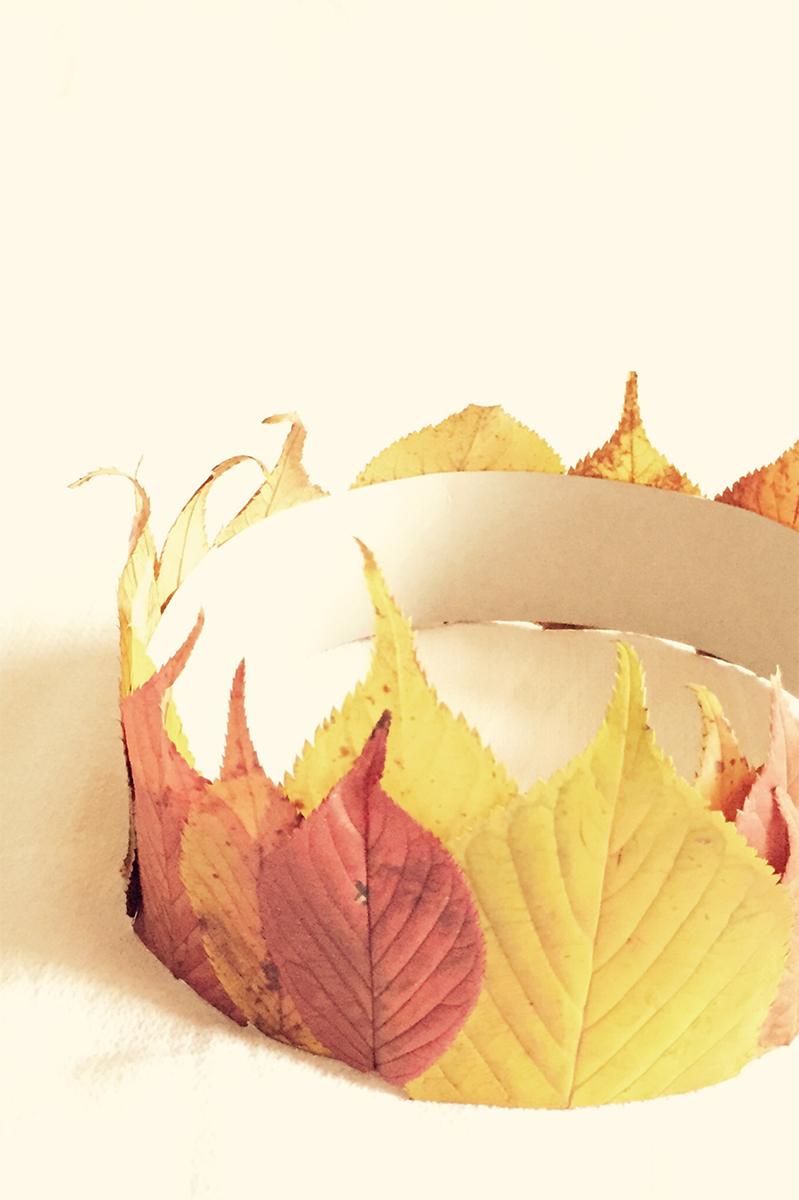 LeafCrown