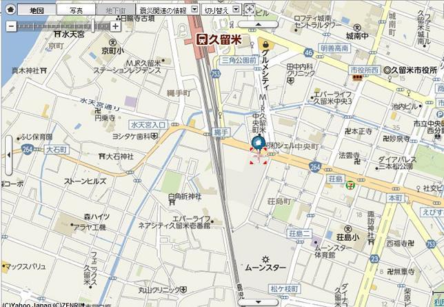 chacha-map