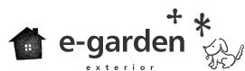 久留米市 外構エクステリアならe-garden